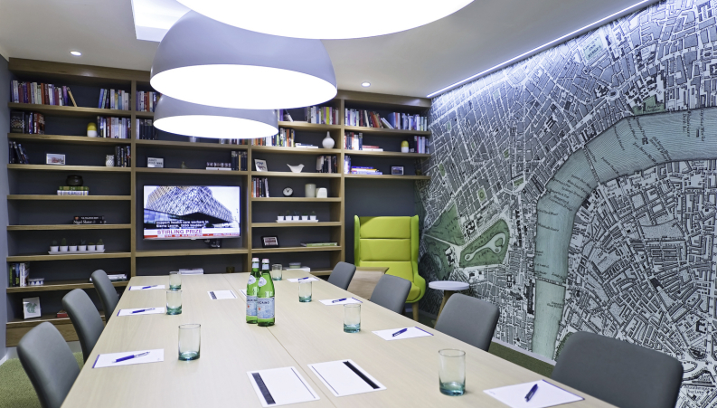 Regus LGW - Meeting Space