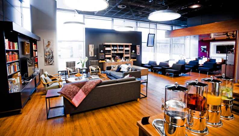 alomost@home Lounge Helsinki