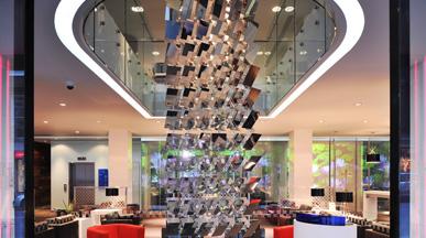 Regus office space