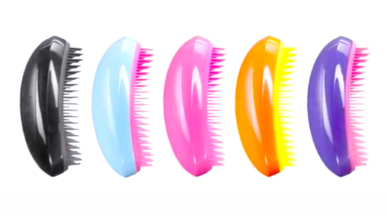 Tangle Teezer product