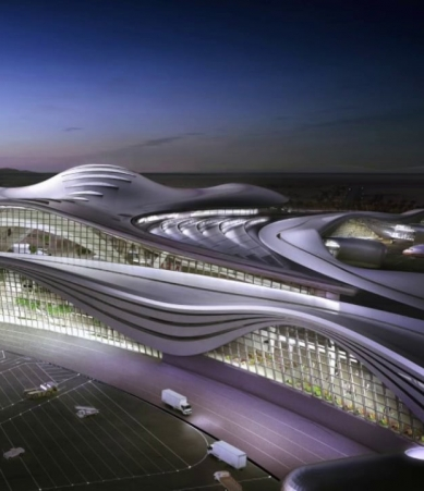 Etihad Midfield Abu Dhabi